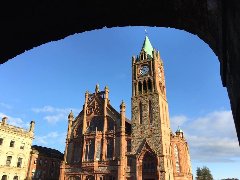 nordirland sehenswürdigkeiten tipps 8 - Nordirland: Sehenswürdigkeiten & Tipps