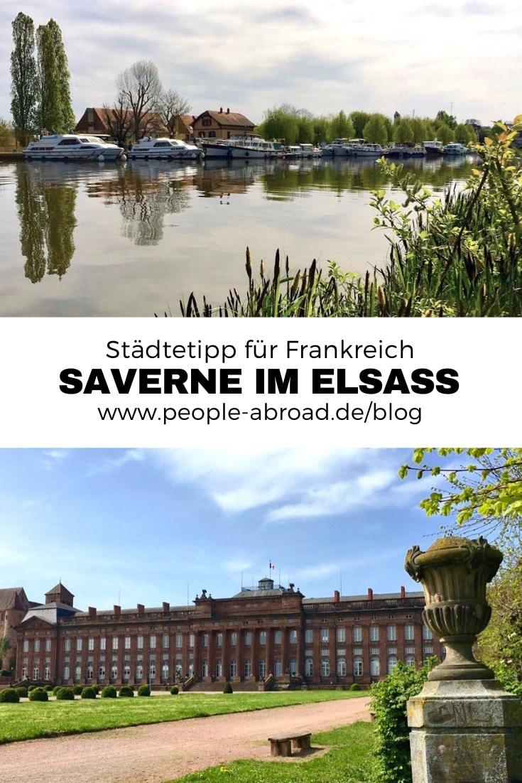01.07.2019 6 - Saverne am Rhein-Marne-Kanal im Elsass