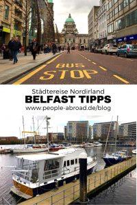 1 200x300 - Belfast: Murals, Peace Wall & Titanic Museum