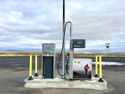 Roadtrip auf der Ringstraße in Island