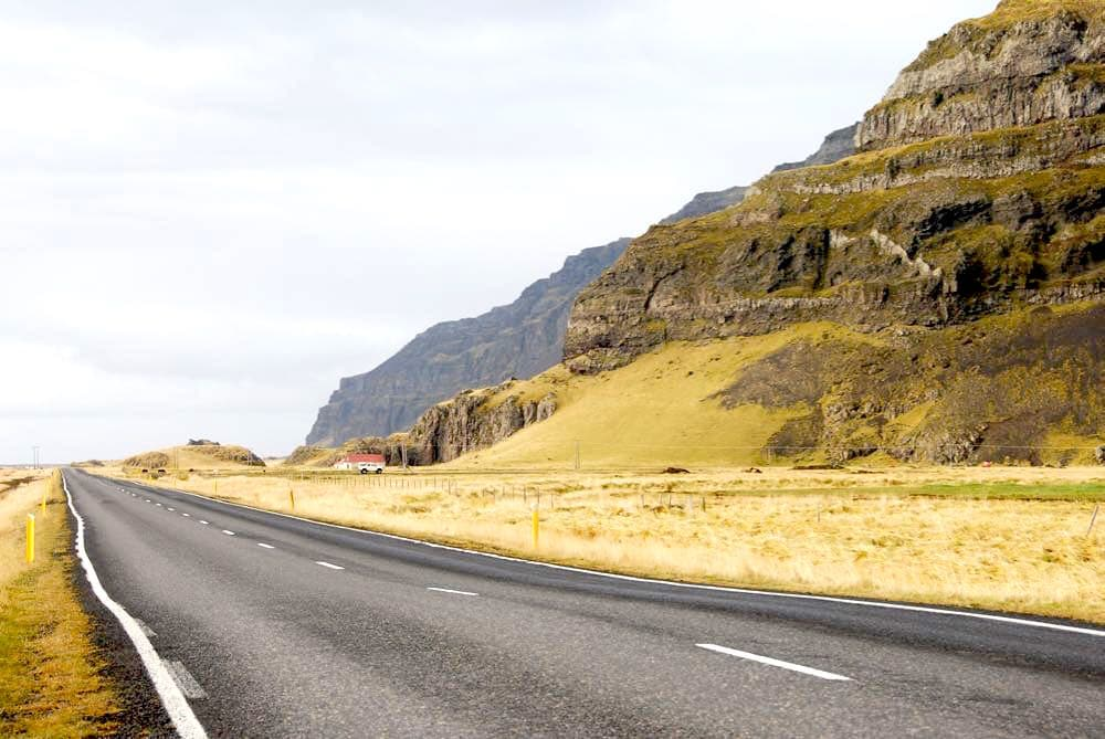 island ringstrasse 23 - Roadtrips