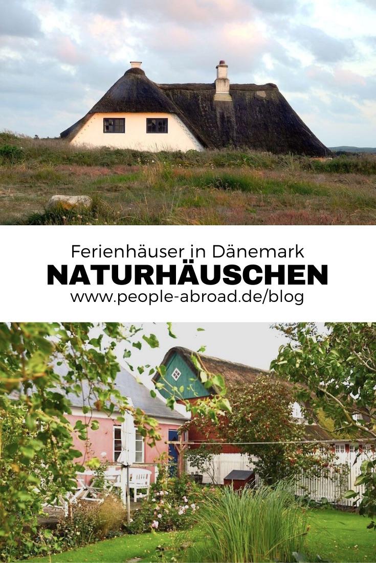 01.07.2019 11 - Naturhäuschen: Dänemark-Urlaub im Ferienhaus