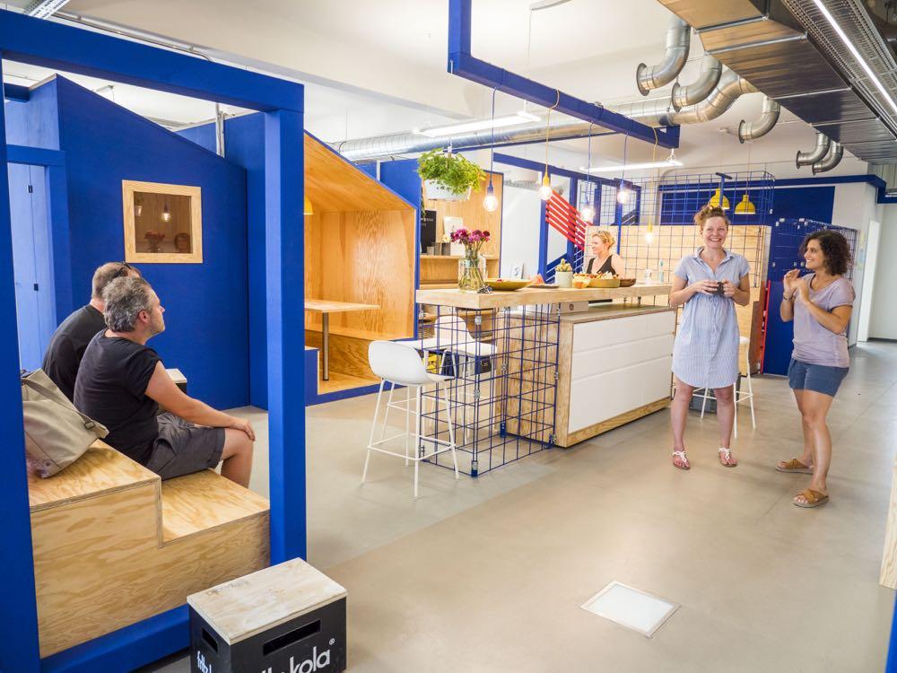 coworking mannheim heidelberg b fabrik - Coworking Spaces in Mannheim & Heidelberg