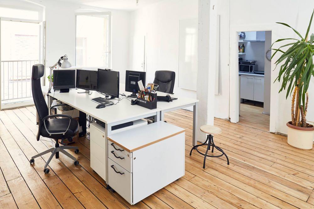 coworking spaces mannheim heidelberg rhein neckar raben engel odenwaelder - Coworking Spaces in Mannheim & Heidelberg