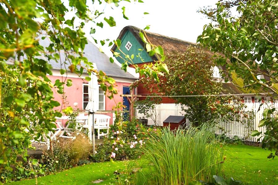 naturhaeuschen ferienhaus daenemark 1 - Naturhäuschen: Dänemark-Urlaub im Ferienhaus