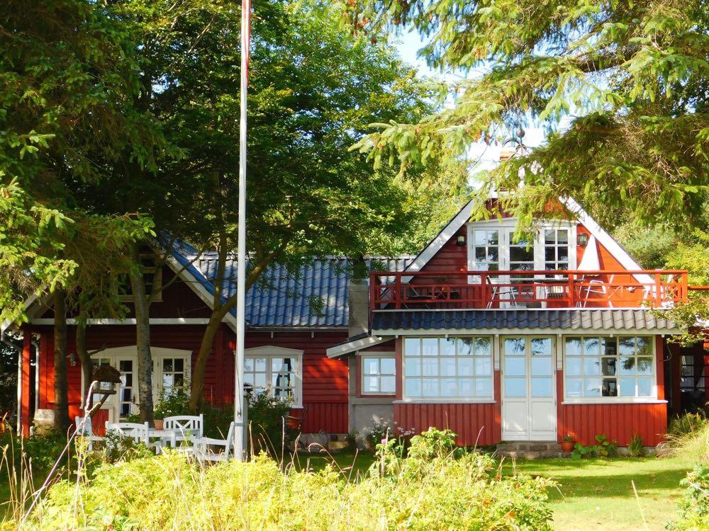 naturhaeuschen ferienhaus daenemark 5 - Naturhäuschen: Dänemark-Urlaub im Ferienhaus