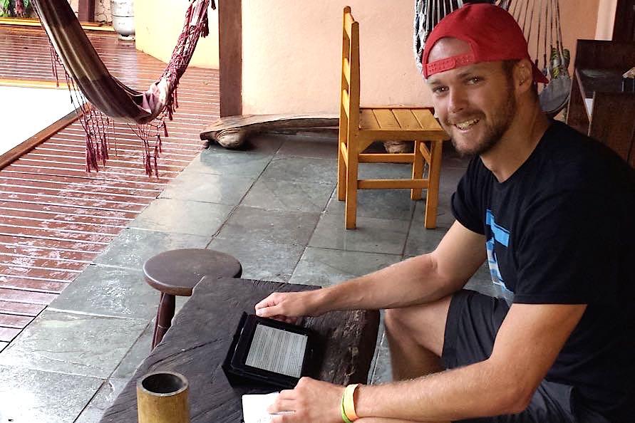 daniel schoeberl reiseblogger rucksacktraeger.com 5 - Ortsunabhängig arbeiten als digitaler Nomade