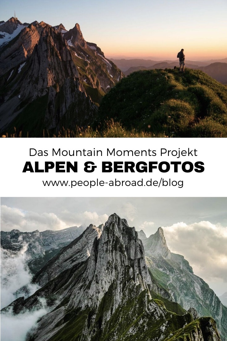01.07.2019 3 - Bergfotos und Wanderungen in den Alpen