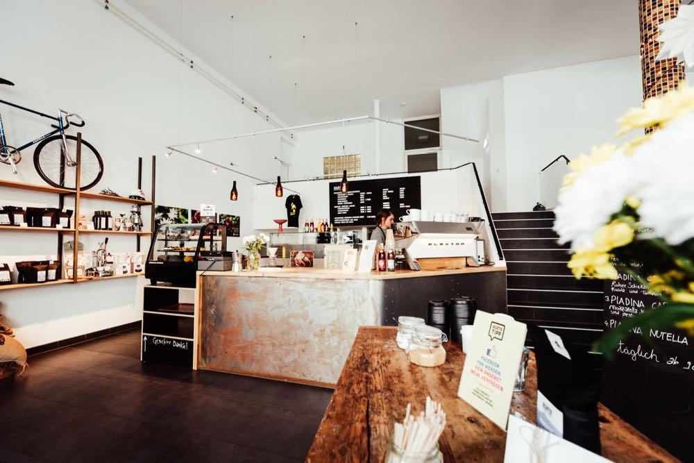 agata roesterei cafe mannheim 2 - Cafés in Mannheim & Tipps zu Coffee Bars