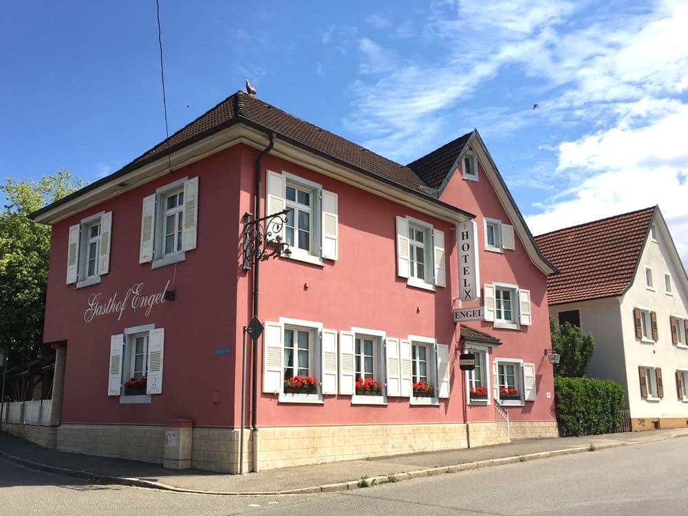 badischer weinradweg 3 - Badischer Weinradweg: Hügel, Reben & Genuss