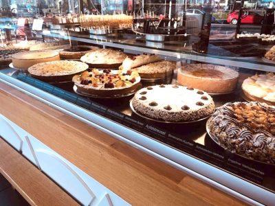 Cafés in Mannheim & Tipps zu Coffee Bars