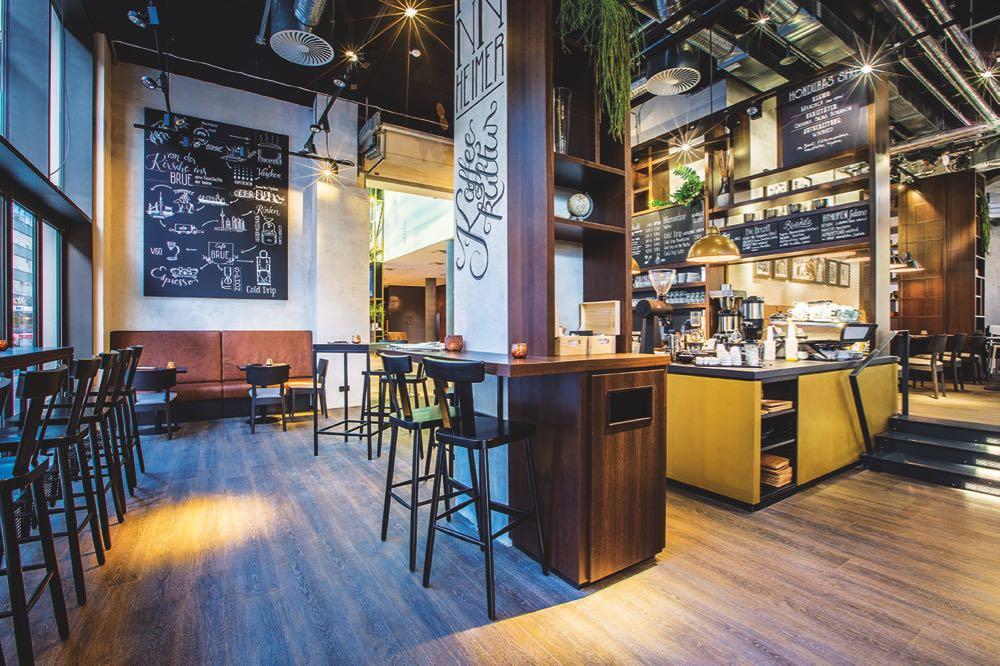 cafe brue mannheim - Cafés in Mannheim & Tipps zu Coffee Bars