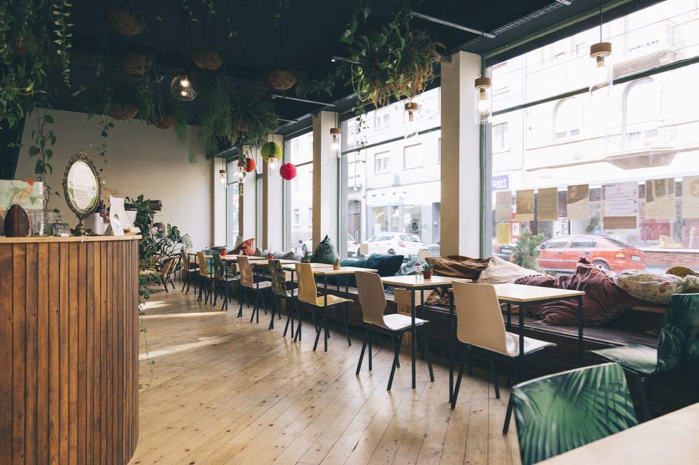 cafe klokke mannheim - Cafés in Mannheim & Tipps zu Coffee Bars