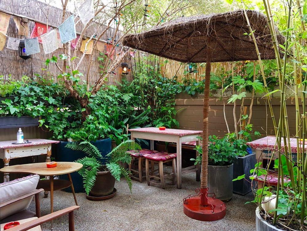 cafe lido mannheim 1 - Cafés in Mannheim & Tipps zu Coffee Bars