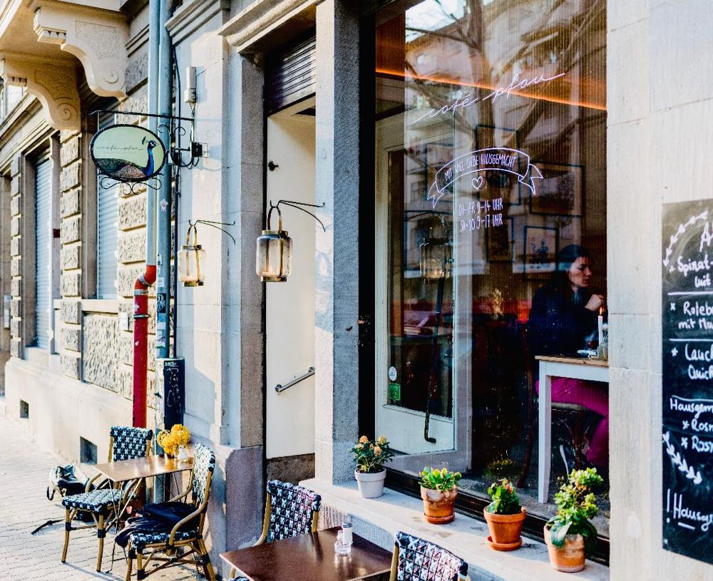 cafe pfau mannheim - Cafés in Mannheim & Tipps zu Coffee Bars