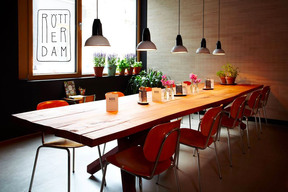cafe roetterdam mannheim - Cafés in Mannheim & Tipps zu Coffee Bars