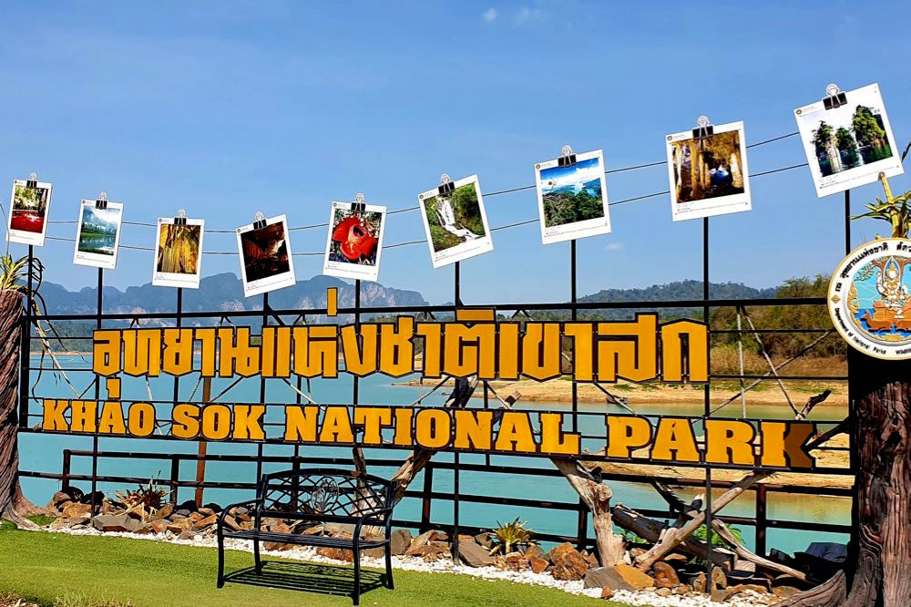 khao sok nationalpark thailand 2 - Der Khao Sok Nationalpark in Thailand