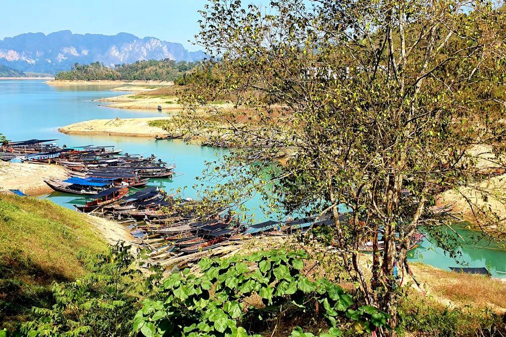 khao sok nationalpark thailand 3 - Der Khao Sok Nationalpark in Thailand
