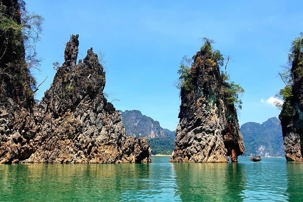 khao sok nationalpark thailand 4 - Der Khao Sok Nationalpark in Thailand