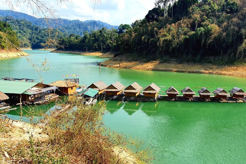 khao sok nationalpark thailand 5 - Der Khao Sok Nationalpark in Thailand