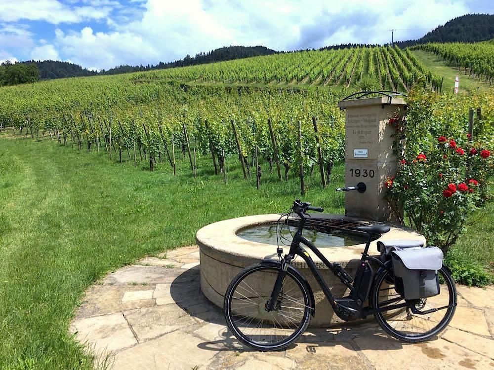 badischer weinradweg - Deutschland
