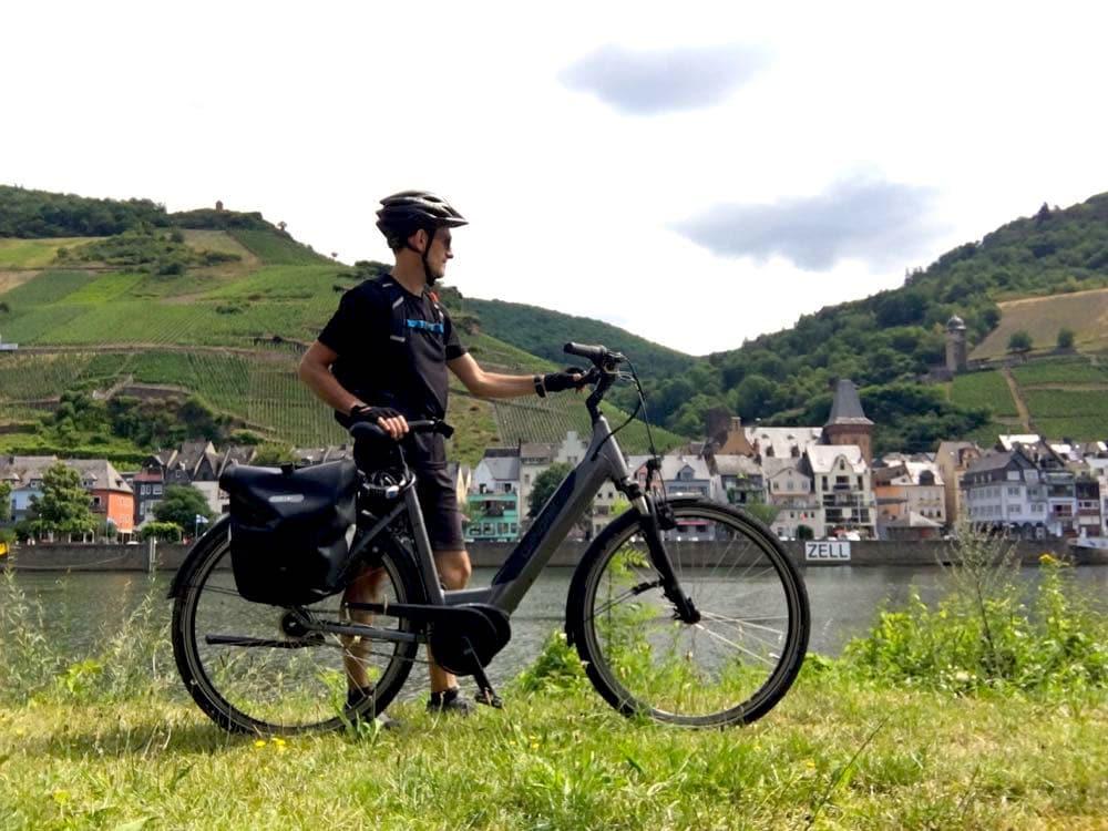 mosel radweg 27 - Der Mosel-Radweg: 25 Tipps für die Planung
