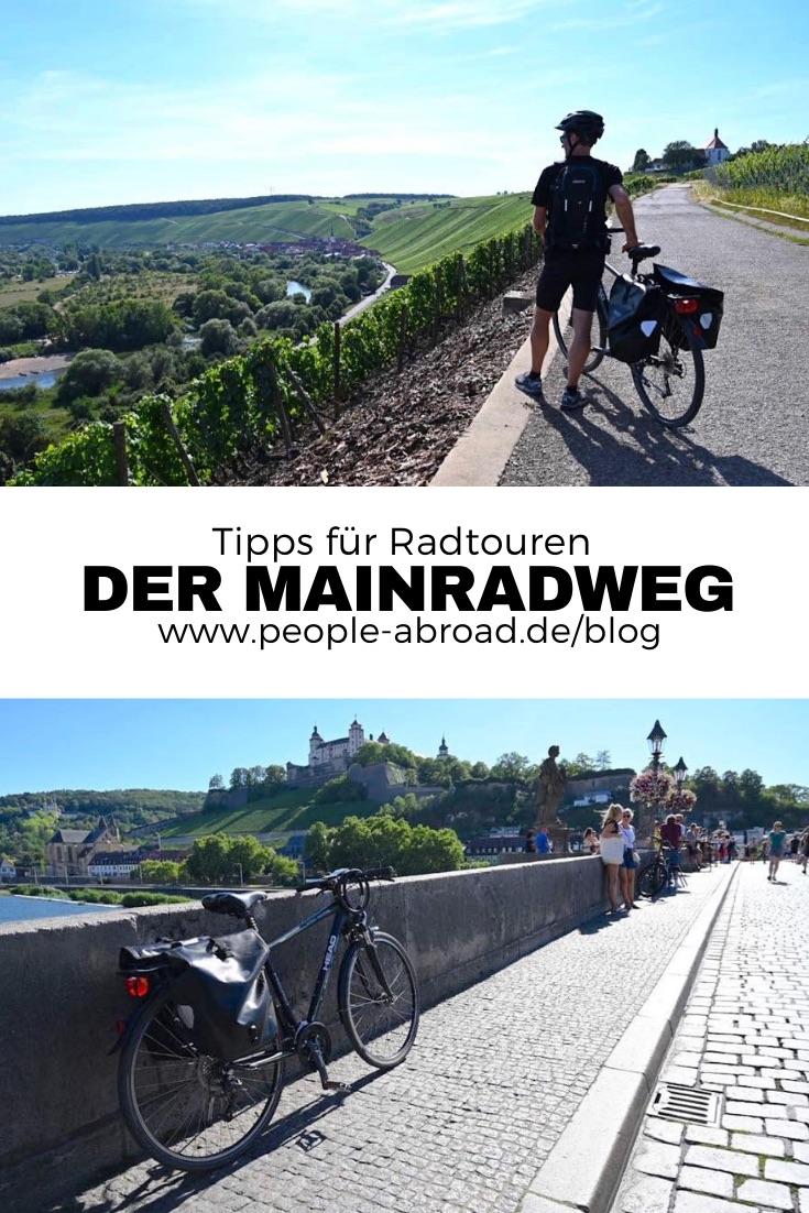 01.07.2019 19 - Der MainRadweg im Fränkischen Weinland