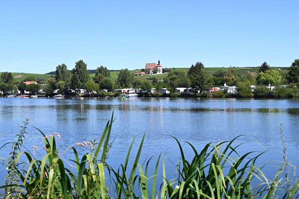 main radweg fraenkisches weinland 18 - Der MainRadweg im Fränkischen Weinland