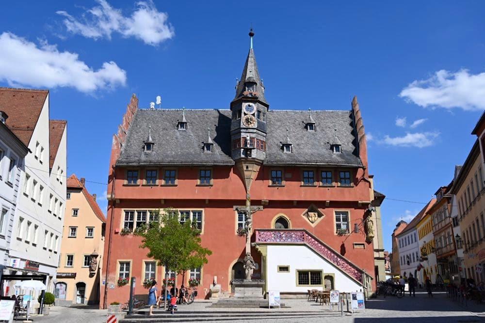 main radweg fraenkisches weinland 25 - Der MainRadweg im Fränkischen Weinland