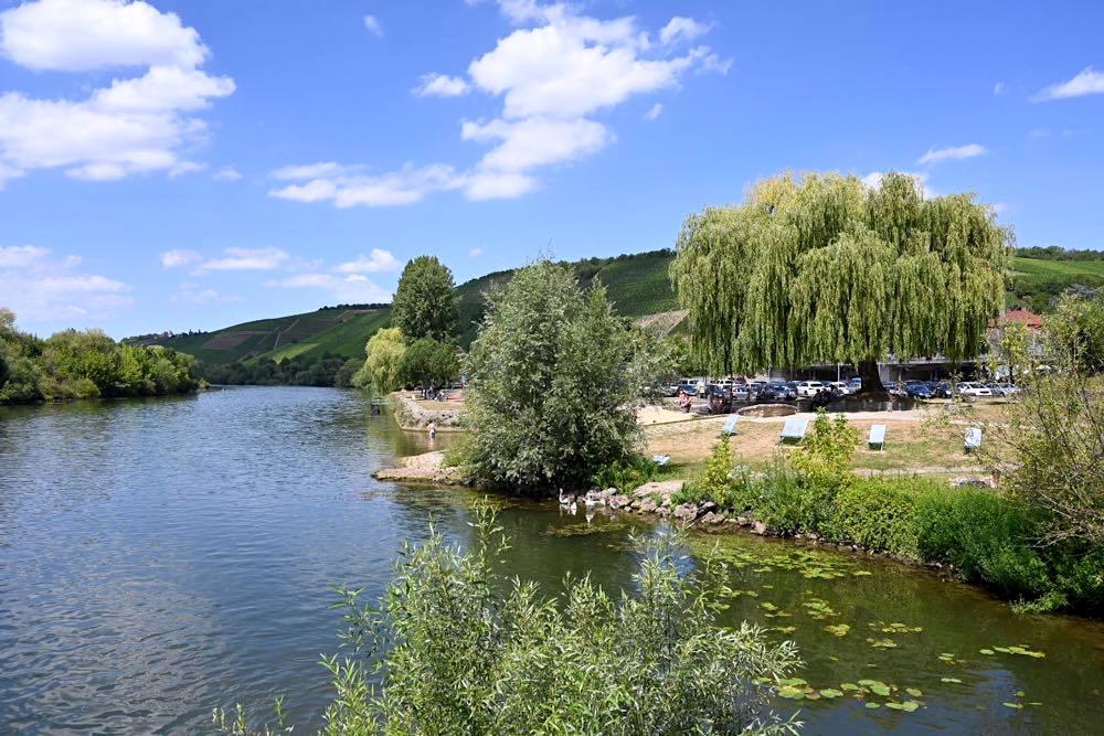 main radweg fraenkisches weinland 35 - Der MainRadweg im Fränkischen Weinland
