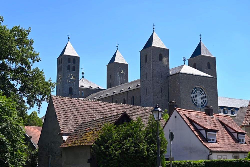 main radweg fraenkisches weinland 4 - Der MainRadweg im Fränkischen Weinland