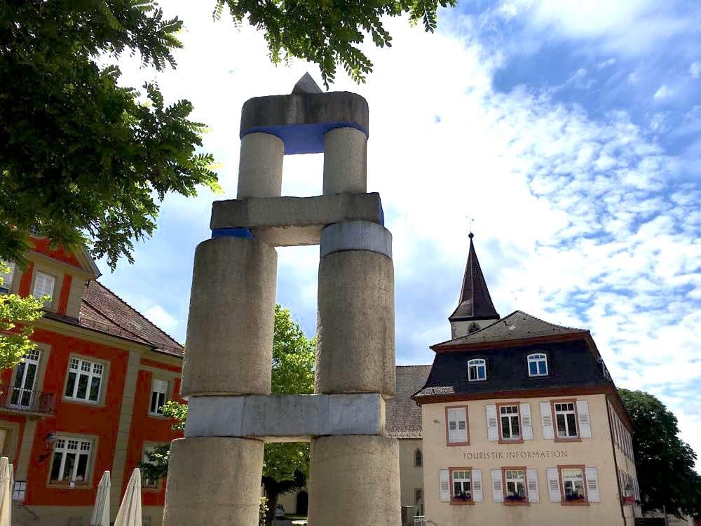 markgraeflerland 4 - Markgräflerland: Weinberge, Natur und Kultur
