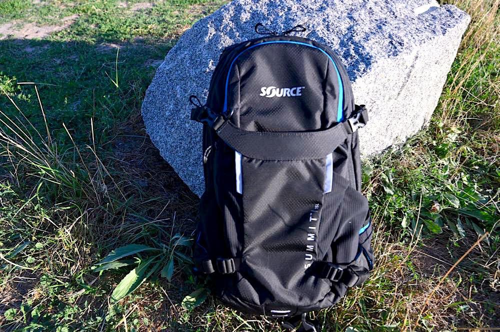 source outdoor summit 15l rucksack mountainbike 11 - Source Outdoor Summit 15L MTB-Rucksack