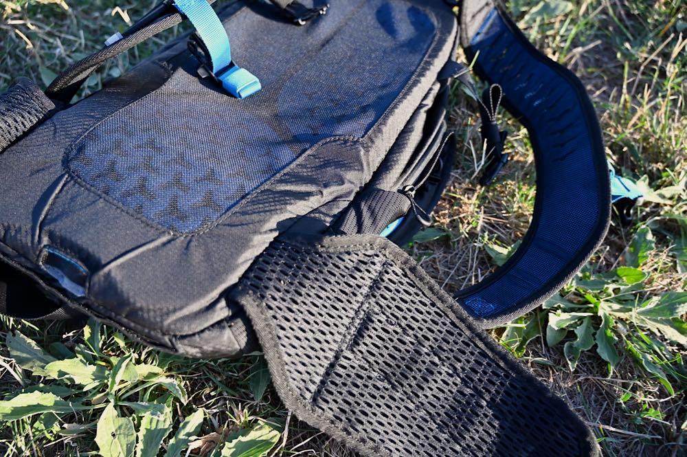 source outdoor summit 15l rucksack mountainbike 2 - Source Outdoor Summit 15L MTB-Rucksack