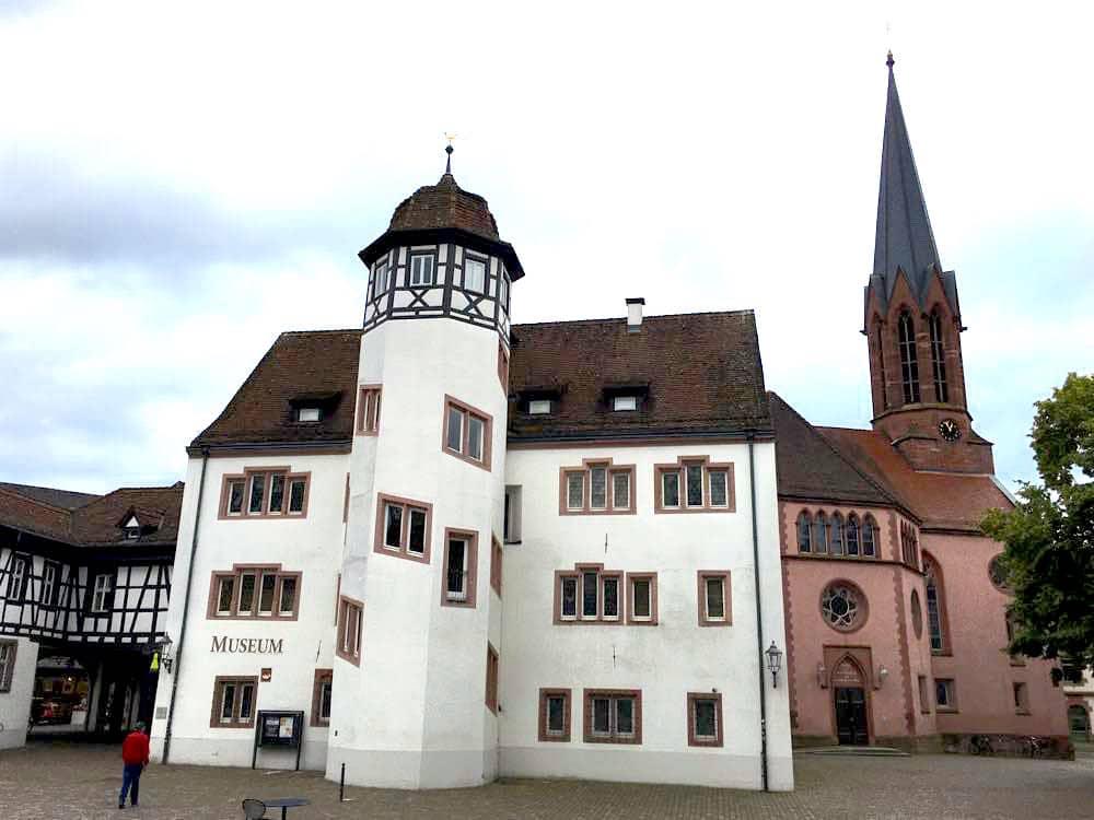 Weinland Breisgau: Urlaubsregion in Südbaden