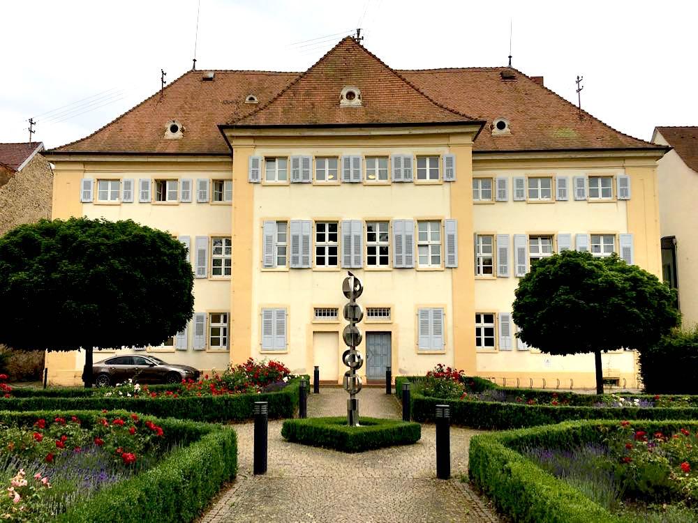 weinland breisgau 19 - Weinland Breisgau: Urlaubsregion in Südbaden