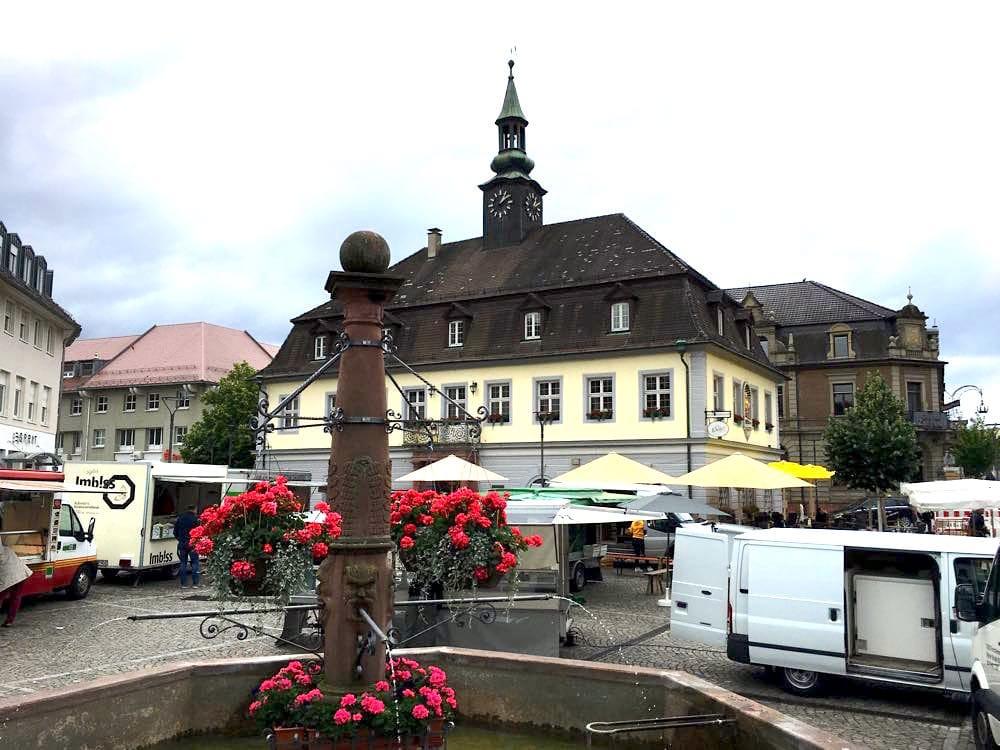 weinland breisgau 2 - Weinland Breisgau: Urlaubsregion in Südbaden
