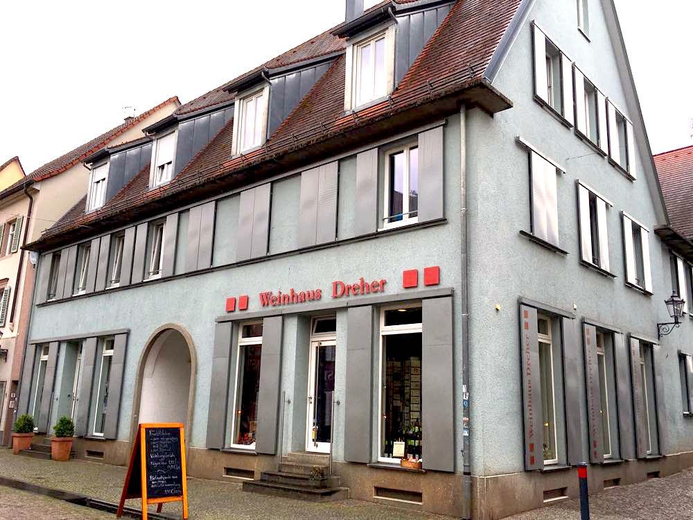 weinland breisgau 3 - Weinland Breisgau: Urlaubsregion in Südbaden