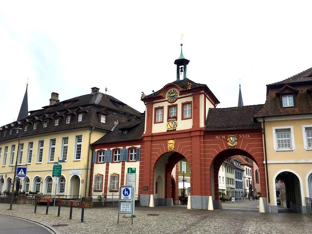 weinland breisgau 5 - Weinland Breisgau: Urlaubsregion in Südbaden