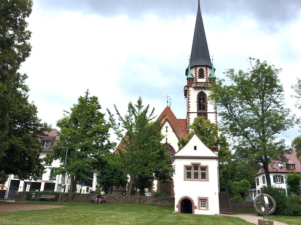 weinland breisgau 6 - Weinland Breisgau: Urlaubsregion in Südbaden