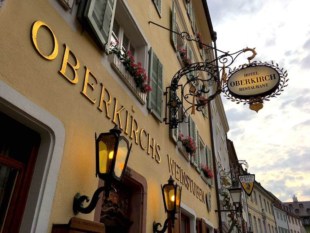 weinland breisgau 7 - Weinland Breisgau: Urlaubsregion in Südbaden