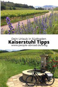 kaiserstuhl 200x300 - Südbaden: Naturgarten Kaiserstuhl & Tuniberg