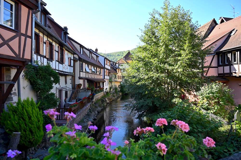 kaysersberg elsass 18 - Kaysersberg: Fachwerkstadt mit Charme im Elsass