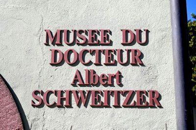 Kaysersberg: Fachwerkstadt mit Charme im Elsass