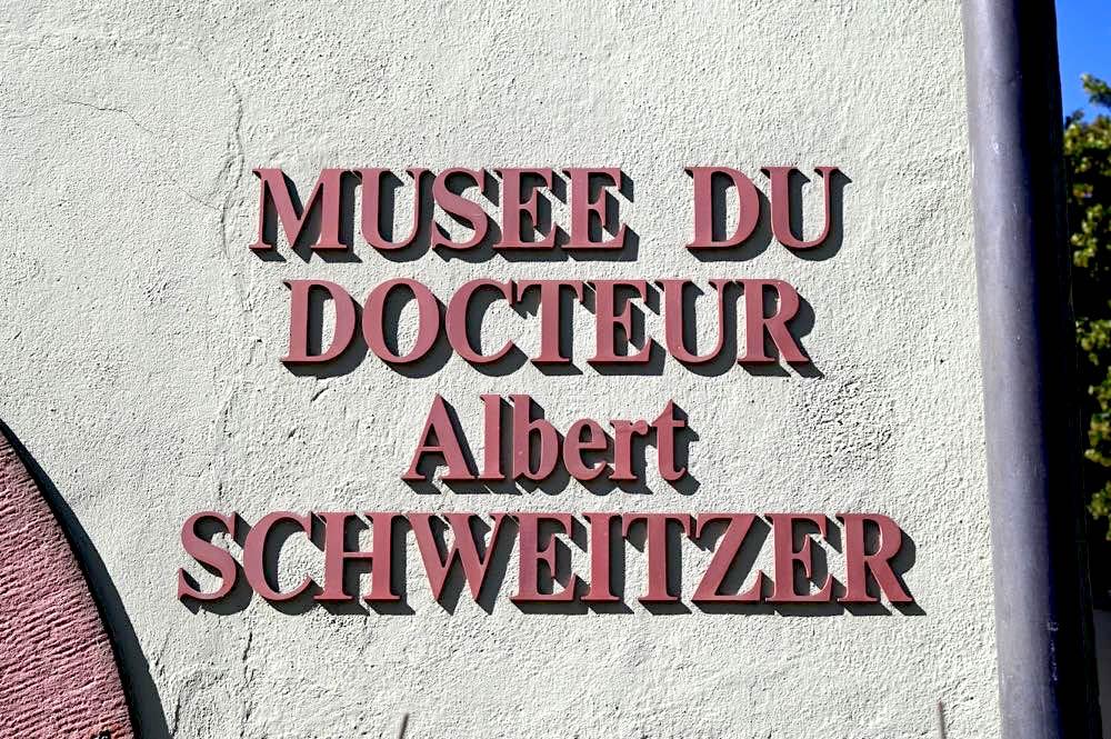 kaysersberg elsass 19 - Kaysersberg: Fachwerkstadt mit Charme im Elsass
