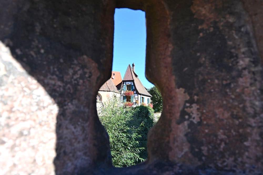 kaysersberg elsass 4 - Kaysersberg: Fachwerkstadt mit Charme im Elsass