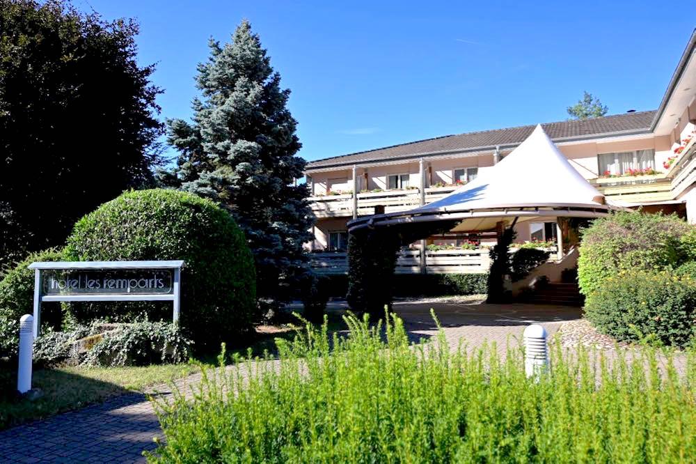 kaysersberg elsass 8 - Kaysersberg: Fachwerkstadt mit Charme im Elsass