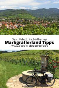markgraeflerland 200x300 - Markgräflerland: Weinberge, Natur und Kultur