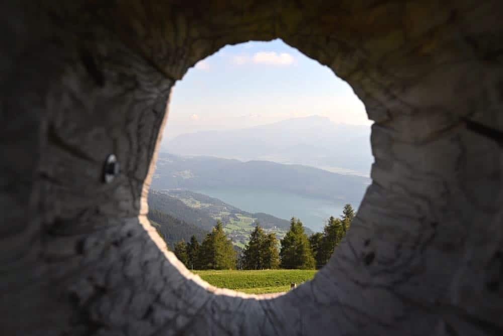 millstaetter see wandern urlaub tipps 4 - Millstätter See: Wandern & Genuss am Granattor