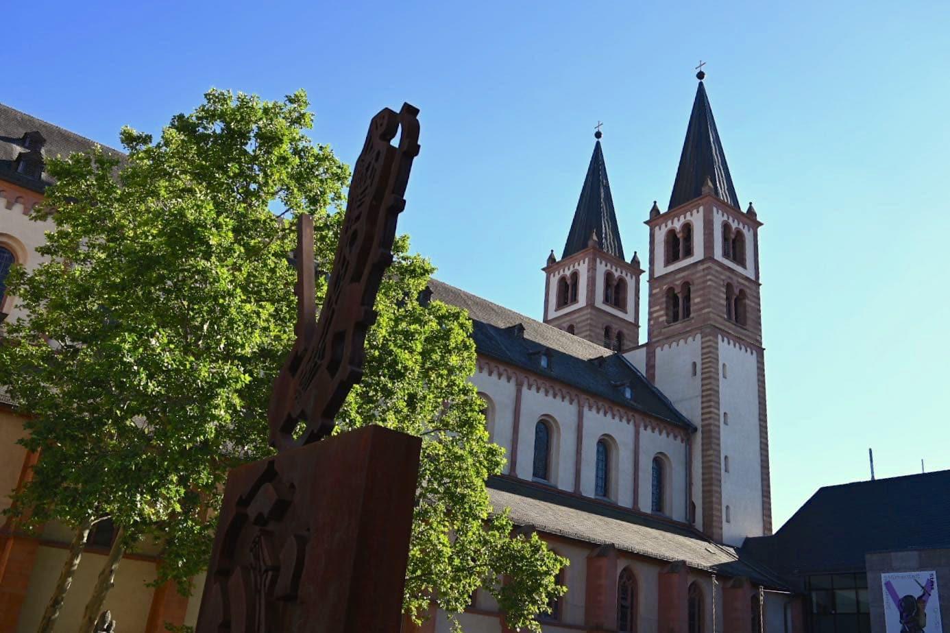 wuerzburg sehenswuerdigkeiten tipps 11 - Würzburg: Sehenswürdigkeiten und Tipps
